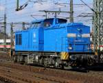 br-201-204-v100-ost/123683/204-012-4-am-280211-in-fulda 204 012-4 am 28.02.11 in Fulda