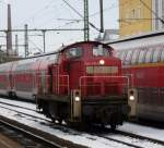 br-290-296-v90/108804/294-819-8-am-131210-in-fulda 294 819-8 am 13.12.10 in Fulda
