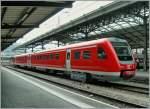 BR 0612/151791/der-db-612-902-in-den Der DB 612 902 in den 'Ferien in der Schweiz'. Lausanne, den 18. Aug. 2010