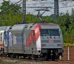 br-6101-adtranz/87891/101-144-4-mit-ic-2871-nach 101 144-4 mit IC 2871 nach Dresden in Fulda am 14.08.10