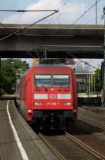 br-6101-adtranz/89662/101-094-am-13082010-mit-einem 101 094 am 13.08.2010 mit einem IC in Richtung Karlsruhe in Hamburg Harburg