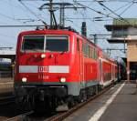 BR 6111/133961/111-108-am-180411-in-fulda 111 108 am 18.04.11 in Fulda