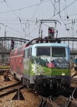 BR 6111/159431/111-039-bei-der-einfahrt-in 111 039 bei der Einfahrt in den Münchner Hbf am 23.08.11