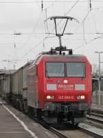 br-6145-traxx-vorserie/58686/145-060-mit-ambrogio-am-130310 145 060 mit Ambrogio am 13.03.10 in Sinzig (Rhein)