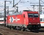 br-6185-traxx-f140-ac1-ac2/131601/185-606-1-der-hgk-am-070411 185 606-1 der HGK am 07.04.11 in Fulda