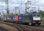 br-6185-traxx-f140-ac1-ac2/153126/185-544-4-mit-containerzug-am-060811 185 544-4 mit Containerzug am 06.08.11 in Fulda