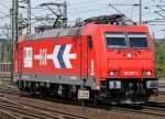 br-6185-traxx-f140-ac1-ac2/157570/185-587-3-der-hgk-am-110811 185 587-3 der HGK am 11.08.11 in Fulda