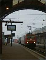br-6185-traxx-f140-ac1-ac2/177672/db-185-026-2-bei-dichtem-nebel DB 185 026-2 bei dichtem Nebel in Strasbourg.  29. Okt. 2011