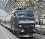 br-6185-traxx-f140-ac1-ac2/49684/185-552-am-050109-in-frankfurt 185 552 am 05.01.09 in Frankfurt (Main) Hbf