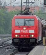 br-6185-traxx-f140-ac1-ac2/76650/185-255-7-mit-gueterzug-am-120610 185 255-7 mit Güterzug am 12.06.10 in Fulda
