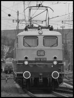 175-jahre-deutsche-eisenbahnen-feste-paraden/92005/e10-1239-am-030410-in-koblenz E10 1239 am 03.04.10 in Koblenz Lützel