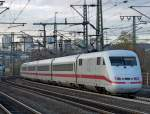 br-5401-ice-1/102884/ice-am-091110-in-fulda ICE am 09.11.10 in Fulda