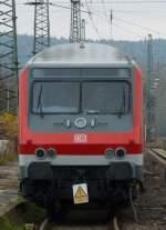 Wittenberger Kopf/104663/abgestellte-rb-wagen-in-bebra Abgestellte RB Wagen in Bebra