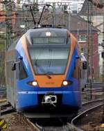 Cantus-Bahn/102877/428-501-und-428-502-als 428 501 und 428 502 als CAN aus Kassel am 09.11.10 in Fulda