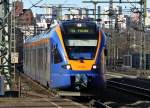 Cantus-Bahn/175979/427-052-am-150112-in-fulda 427 052 am 15.01.12 in Fulda