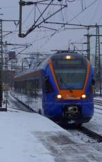 428 003 am 11.01.10 in Fulda