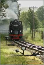 RUBB/151402/die-99-4011-5-in-binz-16092010 Die 99 4011-5 in Binz. 16.09.2010