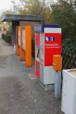 Dies und Das/166076/also-irgendwie-ist-der-fahrkartenautomat-im Also irgendwie ist der Fahrkartenautomat im Boden eingegangen...ok..ist natürlich jetzt wesentlich bedienfreundlicher für Kleinkinder...(Bochum Riemke,03.11.11)