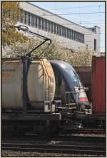 Dies und Das/92208/immer-wieder-dieses-pech-mit-zugefahrenen Immer wieder dieses Pech mit zugefahrenen und zugeparkten Loks...(Köln West,23.04.10)