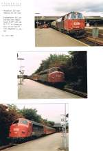 Ein Blick in mein Fotoalbum/71012/-als-in-fredericia-noch-kein ... als in Fredericia noch kein Fahrdraht hing.  13. Juni 1984