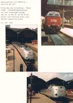 Ein Blick in mein Fotoalbum/71128/auch-koebenhavn-zeigte-sich-mir-am Auch Koebenhavn zeigte sich mir am 13. Juni noch ohne Fahrleitung (mit Ausnahem der S-Bahn) und die eingesetzten Züge boten eine bunte Abwechslung.  13. Juni 1984