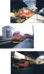 Ein Blick in mein Fotoalbum/72765/einblick-in-mein-fotoalbum-bergen-bei EinBlick in mein Fotoalbum: Bergen, bei ausnahmsweise sonnigem Wetter im April 1999.