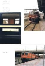 Ein Blick in mein Fotoalbum/72769/einblick-in-mein-fotoalbum-oslo-im EinBlick in mein Fotoalbum: Oslo im September 1986, als man noch im Liege- und Schlafwagen bis nach Hamburg fahren konnte.
