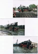 Ein Blick in mein Fotoalbum/77564/einblick-in-mein-fotoalbum-ein-blick EinBlick in mein Fotoalbum: Ein Blick hinter die Kulissen, bzw. ins BW Wolstyn.  28.08.1994