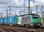 bb-37000-br-437/163335/437024-mit-blauer-wand-am-091011-in 437024 mit Blauer-Wand am 09.10.11 in Fulda