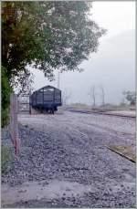 c-p-chemin-de-fer-de-provence/149293/cp-bahnhofs-ambiente-in-st-martin-du-var CP Bahnhofs-Ambiente in St-Martin du Var im Sommer 1985.  (Gescanntes Negativ)