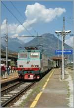 e-632---633/156906/632-004-mit-einem-locale-nach 632 004 mit einem 'locale' nach Novara in Domodossola am 25.08.2011.