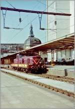 Serie 3600/149832/1998-konnte-man-die-3600-noch 1998 konnte man die 3600 noch im Planbetrieb erleben, hier die 3605 in Luxembourg Stadt am 13. Mai 1998.