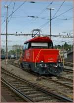 Ee 922/119026/ee-922-006-6-in-bern-28 Ee 922 006-6 in Bern.  28. Juli 2010