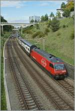 re-420-re-4-4-ii-/180695/die-re-460-116-7-erreicht-mit Die Re 460 116-7 erreicht mit ihrem IC Genève - St.Gallen Lausanne. 29. Sept 2010