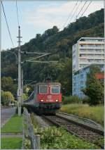 re-421-re-4-4-ii-/164093/sbb-re-421-388-9-mit-ec SBB Re 421 388-9 mit EC kurz vor Bregenz. 20.09.2011