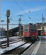 re-620-re-6-6/246031/re-66-11643-in-lausanne17-jan Re 6/6 11643 in Lausanne.