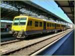 560-npz-und-domino/96677/der-train-des-vignes-in-lausanne Der Train des Vignes in Lausanne auf Gleis zwei. Er wird in Kürze als Dienstfahrt nach Vevey fahren.   7. August 2010
