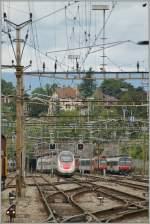 etr-610/147871/ein-etr-610-verlaesst-lausanne-richtung Ein ETR 610 verlässt Lausanne Richtung Genève.  13.06.2011