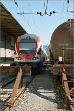 rabe-511-dosto/125286/ziemlich-versteckt-verbrachte-der-511-002 Ziemlich versteckt verbrachte der 511 002 seine Wochenenderuhe in Sion. 3. März 2011