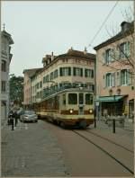 tpc-al-asd-aomc-und-bvb/129523/eng-geht-es-in-den-strassen Eng geht es in den Strassen von Aigle zu, wenn ein Zug nach Leysin unterwegs ist. 27. März 2011