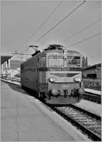BR 342/146775/die-sz-342-037-als-sw-variante Die SZ 342-037 als SW Variante in Ljubljana im Frühling 2001. (Analoges Foto ab CD)